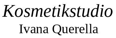 Kosmetik Querella